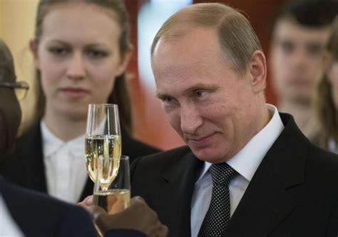Putin mueve los hilos de la extrema derecha europea ...