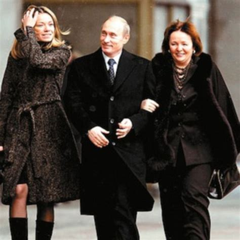 Putin s daughter Maria has  fled Holland  after Dutch fury ...