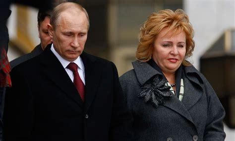 Putin s daughter marries a Jewish Oligarch