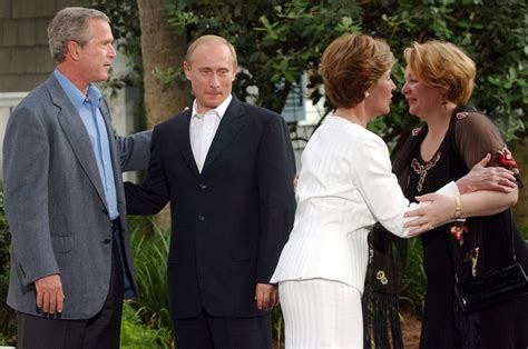 Putin s ex wife returns to the spotlight with a dashing ...