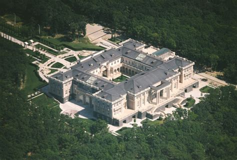 Putin s Palace: Is this the Russian president s vast $1bn ...