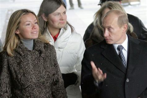 Putin says daughters studying in Russia   Emirates24 7
