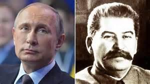 Putin sigue enalteciendo la figura de Stalin | El Correo