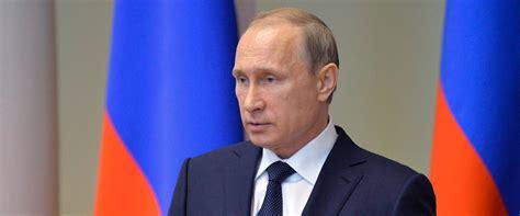 Putin:  Stalin era un criminale comunista, stop alle ...