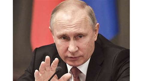 Putin wishes Russians 'changes for the better'