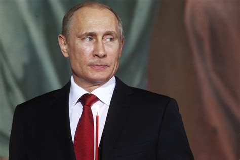 Putin's plan to reclaim the old Russian empire