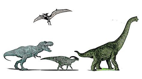 Puzzle de Dinosaurios para Niños. Nombre de los ...
