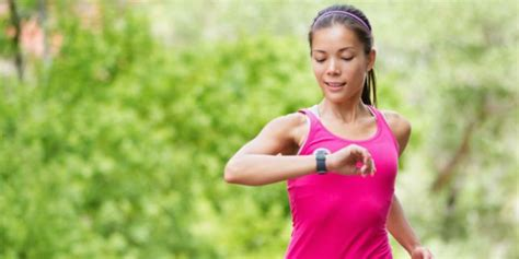 Q&A: How Can I Tell How Fast I m REALLY Running During ...