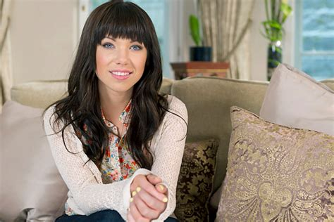 Q&A with  Call Me Maybe  Singer Carly Rae Jepsen | TIME.com