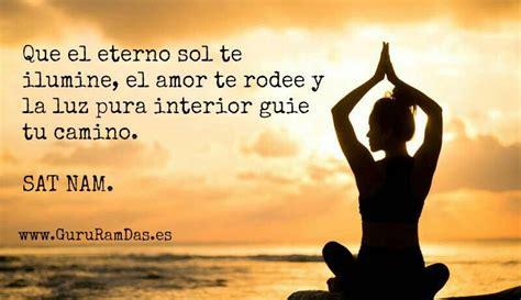 Q el eterno sol te ilumine | Kundalini | Yoga, Sol eterno ...