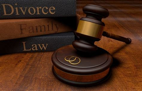 QDRO Distributions from a Divorce | Investopedia