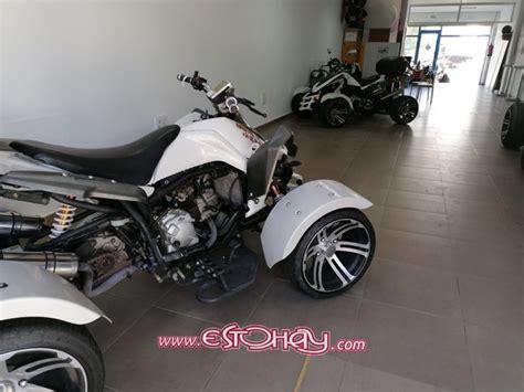 Quad 300cc automatic Puerto del Carmen » EstoHay.com ...