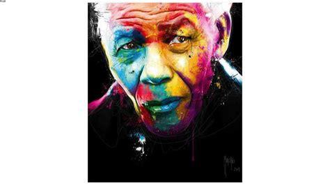 Quadro Nelson Mandela | 3D Warehouse