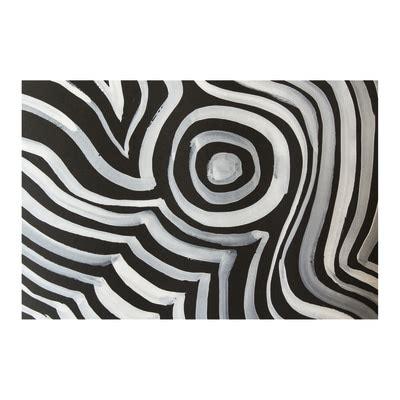 Quadro su tela Occhio 45x65 cm prezzi e offerte online ...