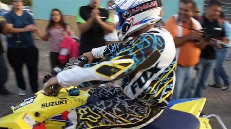 Quads y Moto en el X Rallye de Tierra de Gran Canaria 2012 ...