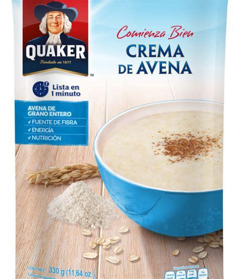 Quaker Avena Molida   Quaker Guatemala