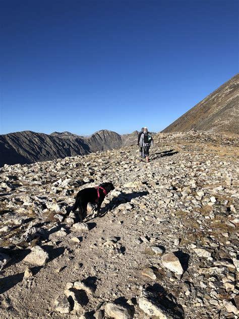 Quandary Peak Trail   Colorado | AllTrails