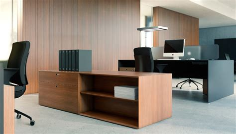 Quaranta5 muebles de oficina Fantoni en Barcelona ...
