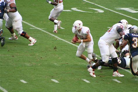 Quarterback keeper   Wikipedia