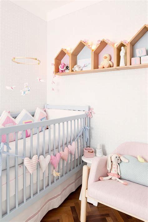 Quarto de bebê – Candy Colors | Toda Arquitetura | Lívia ...