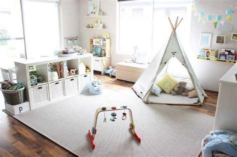 Quarto de brinquedos   Saiba como decorar e organizar