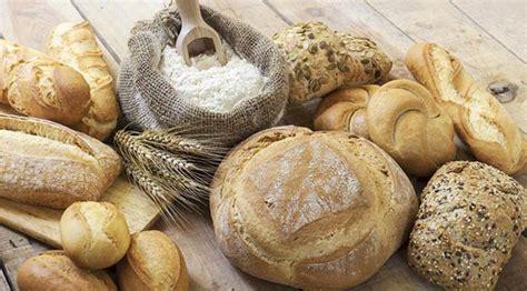 Qué alimentos tienen gluten. Una vida más sana y saludable.