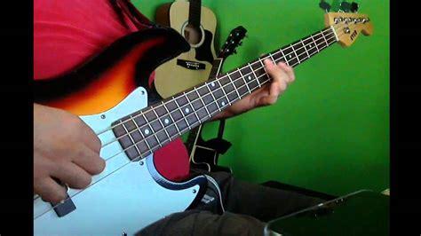 Que Bello Bass Cover La Sonora Tropicana   YouTube