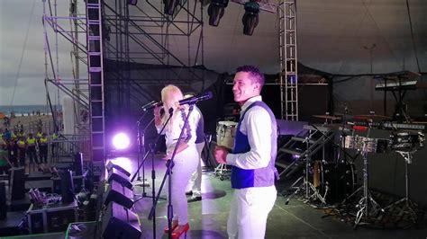 Que Bello. La Sonora Dinamita. The Latín Group.   YouTube