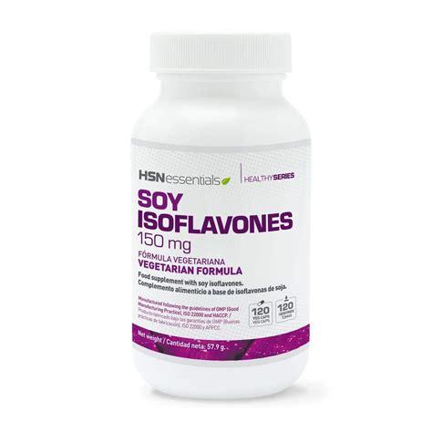 Qué Beneficios Tiene Las Isoflavonas De Soya   Estos ...