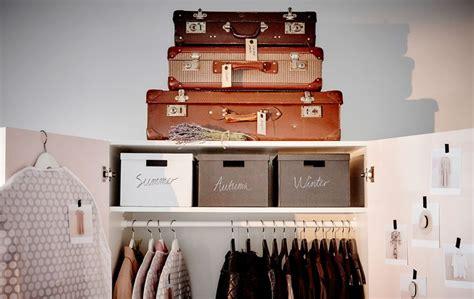 ¿Qué cajas para ordenar utilizar en cada caso?