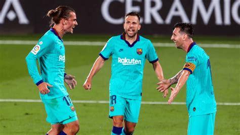 Qué canales transmiten los partidos de La Liga Española en ...
