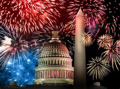 ¿Qué celebra Estados Unidos el 4 de julio?
