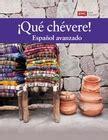 ¡Qué chévere! Textbooks :: Free Homework Help and Answers ...