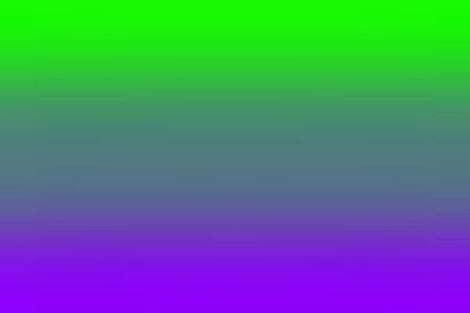 ¿Qué color da morado y verde?   Quora
