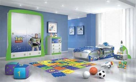 que colores usar para pintar un dormitorio de niño ...