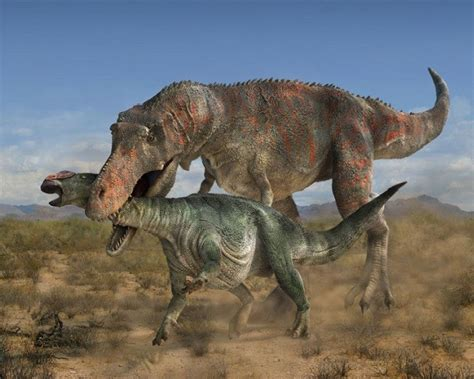 ¿Qué comían los dinosaurios?