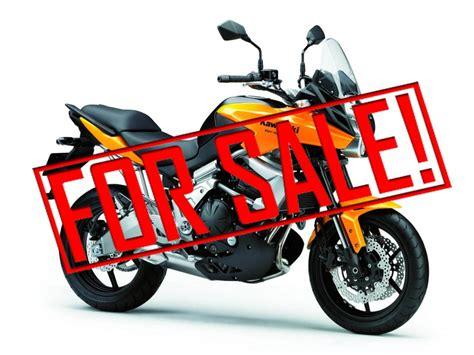 Que debes saber al momento de comprar una moto de segunda ...