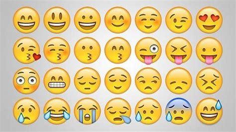 ¿Qué dicen de ti los emoticonos que usas? | Ideal