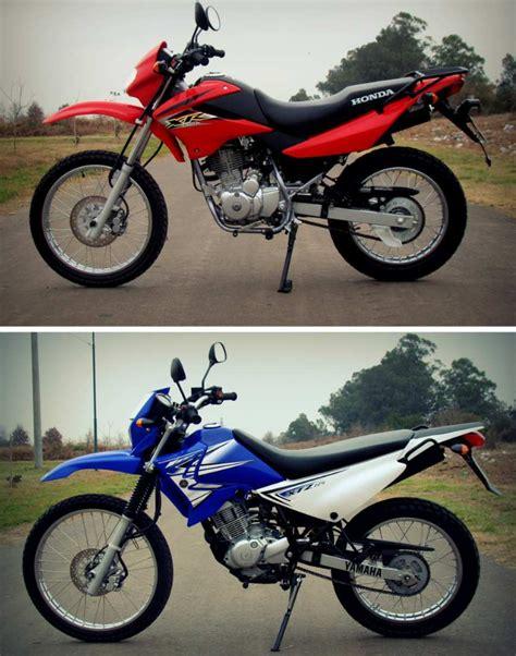 Que Diferencia Hay Entre Una Moto 125 Y 150   Esta Diferencia