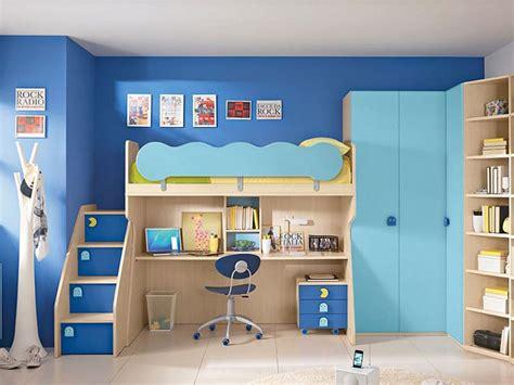 ¡Que el dormitorio haga decir «wow»! | Muebles más chicos