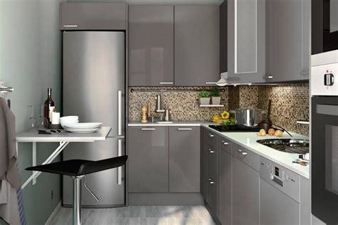¿Qué electrodomésticos necesitas para tu cocina?   Leroy ...