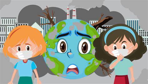 QUÉ es el CAMBIO CLIMÁTICO | Curiosidades para niños