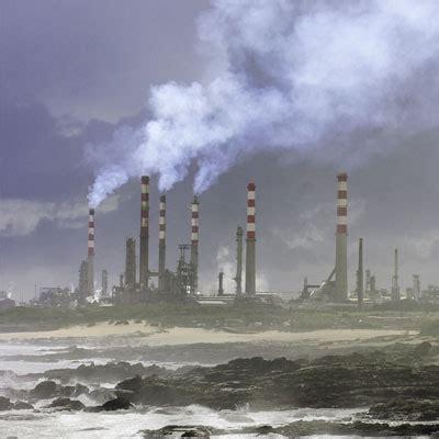 ¿Qué es el cambio climático y cómo nos afecta?