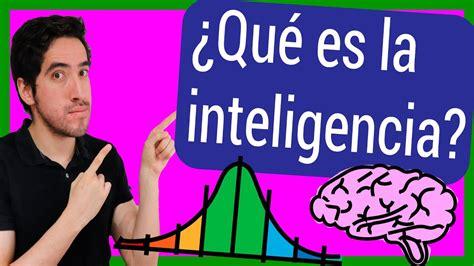 ¿Qué es el cociente intelectual?  WAIS IV    YouTube