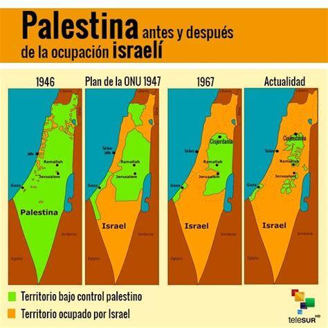 ¿Qué es el Día de la Nakba o catástrofe palestina ...
