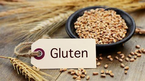 ¿Qué es el gluten?   ¿Qué Alimentos Contienen Gluten?