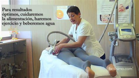 * Qué es el masaje reductor anticelulitis | facilisimo.com ...