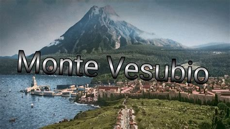 Que es el Monte Vesubio?  Mini Documental    YouTube