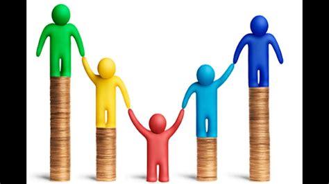 ¿Qué es el producto interno bruto y el ingreso per capita ...