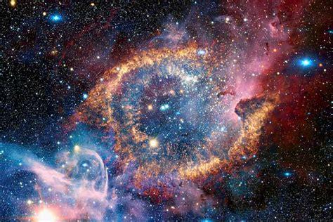 ¿Qué es el Universo?   barrameda.com.ar